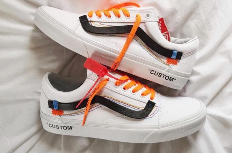 Vans Custom Shoes Review